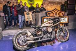 Harley Davidson Battle of the Kings 2018 España Portugal 78