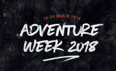 Honda Adventure Week