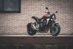 Honda CB1000R 2018 pruebaMBK008