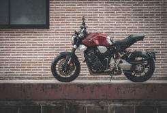 Honda CB1000R 2018 pruebaMBK009