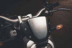 Honda CB1000R 2018 pruebaMBK033