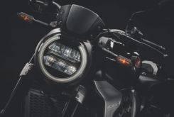 Honda CB1000R 2018 pruebaMBK052