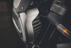 Honda CB1000R 2018 pruebaMBK054