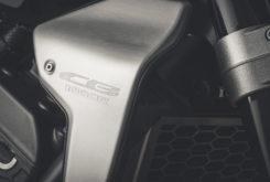 Honda CB1000R 2018 pruebaMBK071