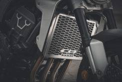 Honda CB1000R 2018 pruebaMBK077