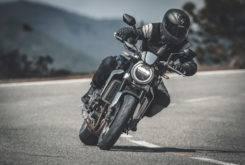 Honda CB1000R 2018 pruebaMBK095