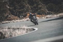Honda CB1000R 2018 pruebaMBK096