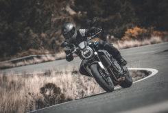 Honda CB1000R 2018 pruebaMBK097