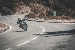 Honda CB1000R 2018 pruebaMBK101