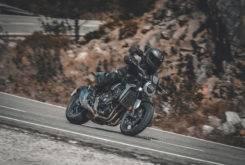 Honda CB1000R 2018 pruebaMBK102