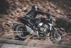 Honda CB1000R 2018 pruebaMBK103