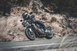 Honda CB1000R 2018 pruebaMBK104
