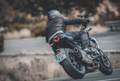 Honda CB1000R 2018 pruebaMBK106