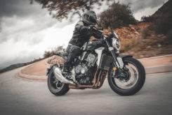 Honda CB1000R 2018 pruebaMBK107