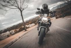 Honda CB1000R 2018 pruebaMBK109