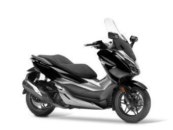 Honda Forza 300 2018 09