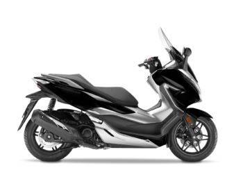 Honda Forza 300 2018 10