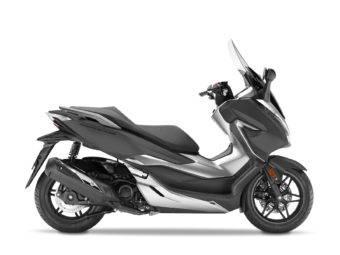 Honda Forza 300 2018 12