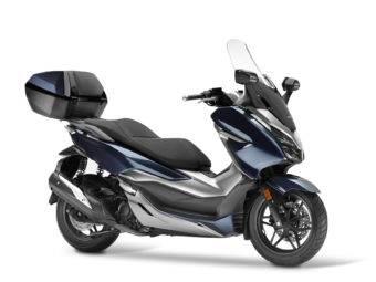 Honda Forza 300 2018 13