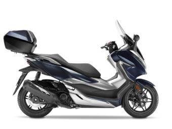 Honda Forza 300 2018 14
