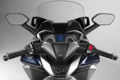 Honda Forza 300 2018 26