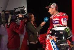 Izaskun Ruis Profesionales Referencia MotoGP 3