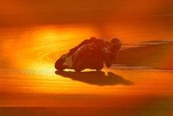 Johann Zarco Test Qatar MotoGP 2018
