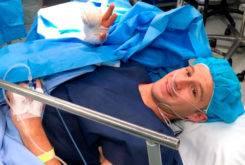 Jonathan Rea operacion WSBK Australia 2018