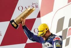 Jorge Martin victoria GP Qatar Moto3 2018