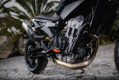 KTM 790 Duke 2018 Fotos Estatics 4