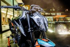 KTM 790 Duke 2018 Power Parts 2