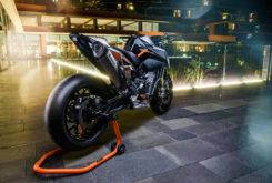 KTM 790 Duke 2018 Power Parts 6