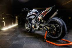 KTM 790 Duke 2018 Power Parts 7