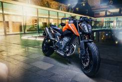 KTM 790 Duke 2018 Power Parts 8