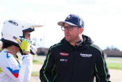 Kenny Noyes FIM CEV 2018