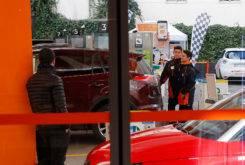 Marc Marquez Dani Pedrosa camara oculta gasolinera 07