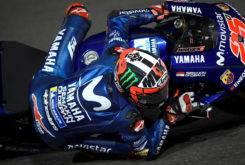 Maverick Vinales GP Qatar MotoGP 2018