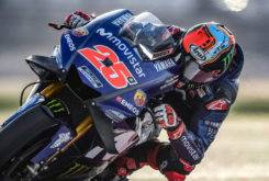 Maverick Vinales MotoGP 2018 1