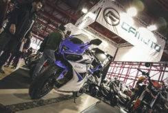MotoMadrid 2018 Motorbike Magazine 17