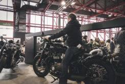 MotoMadrid 2018 Motorbike Magazine 18