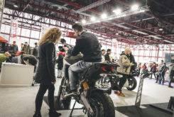 MotoMadrid 2018 Motorbike Magazine 19