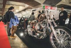 MotoMadrid 2018 Motorbike Magazine 33