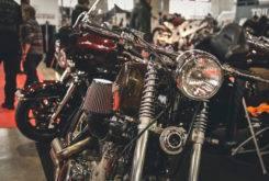 MotoMadrid 2018 Motorbike Magazine 35