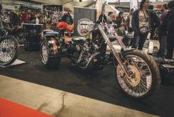 MotoMadrid 2018 Motorbike Magazine 36