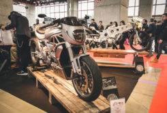 MotoMadrid 2018 Motorbike Magazine 37