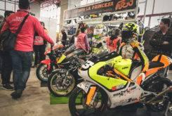 MotoMadrid 2018 Motorbike Magazine 42