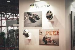 MotoMadrid 2018 Motorbike Magazine 57