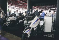 MotoMadrid 2018 Motorbike Magazine 61