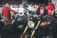 MotoMadrid 2018 Motorbike Magazine 63