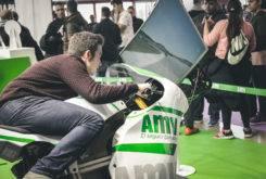 MotoMadrid 2018 Motorbike Magazine 64